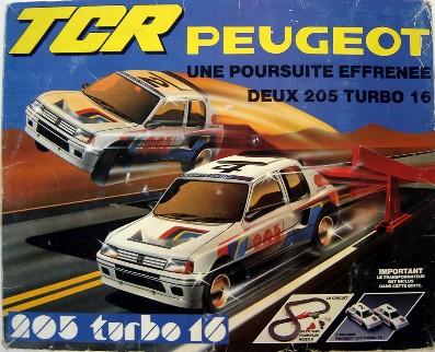 RETOUR DES POUBELLES ** TOPIC OFFICIEL ** - Page 3 Peugeot_205_turbo16_b