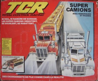 Circuit TCR Super_camions